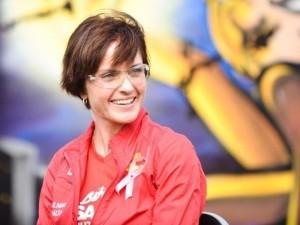 Šeštadienį startuos bėgimas už organų donorystę