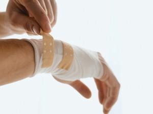 Riešo kanalo sindromas: laiku pastebėjus operacija nebūtina