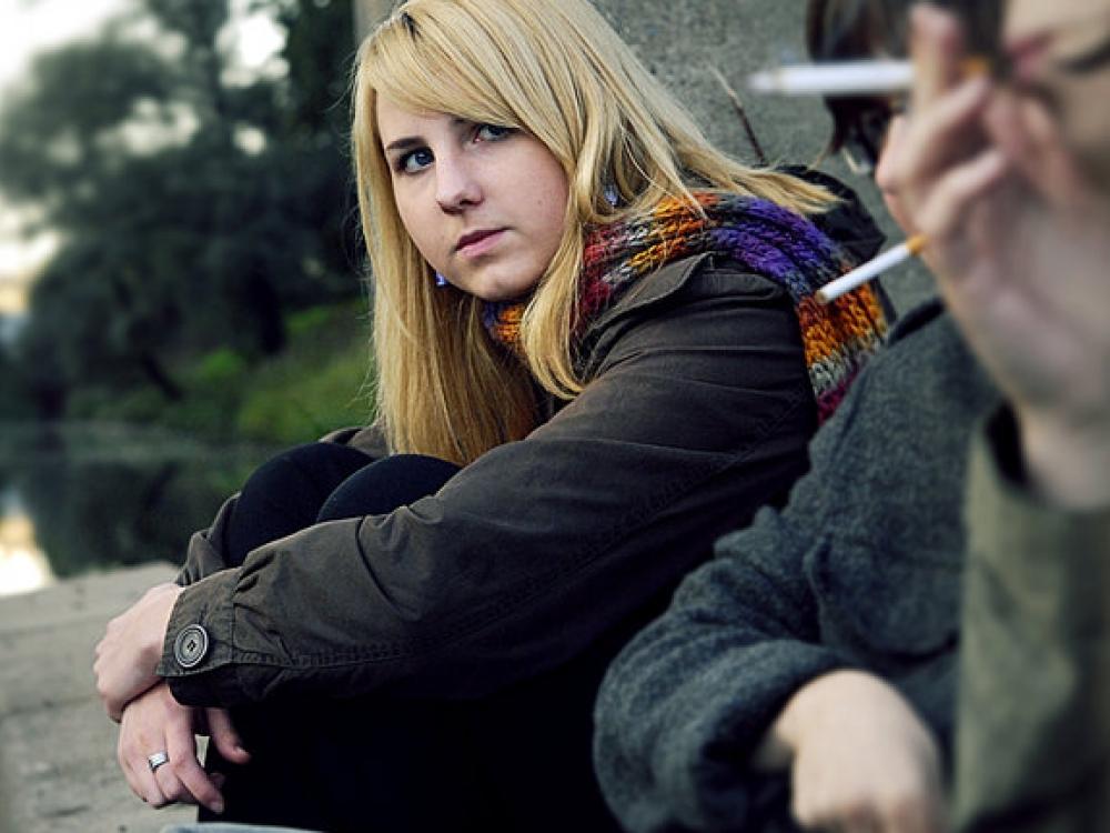 Tyrimas atskleis, kiek uostamiesčio paauglių yra linkę svaigintis