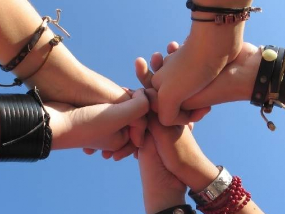"""""""Jaunimas globalioje visuomenėje: pokyčiai ir iššūkiai"""""""