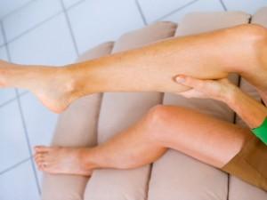 Kai kojos kaip kaladės