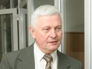 Atmesti skundai dėl buvusio Klaipėdos teritorinės ligonių kasos direktoriaus išteisinimo