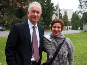 Serbijoje pacientų apžiūrai skiriamos penkios minutės