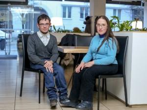 Jauna pora griauna stereotipus apie neįgaliųjų šeimas: nesame išlaikytiniai