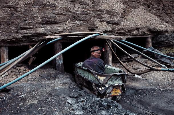 Ukraina: ekologinė katastrofa ir nauji iššūkiai sveikatos apsaugai