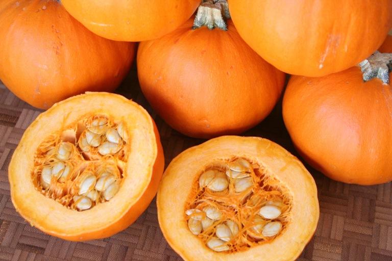 Helovino meniu: moliūgai - ne tik alkiui malšinti