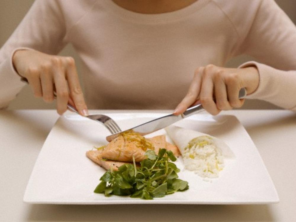 Ar tikrai vakarienę reikia atiduoti priešui?
