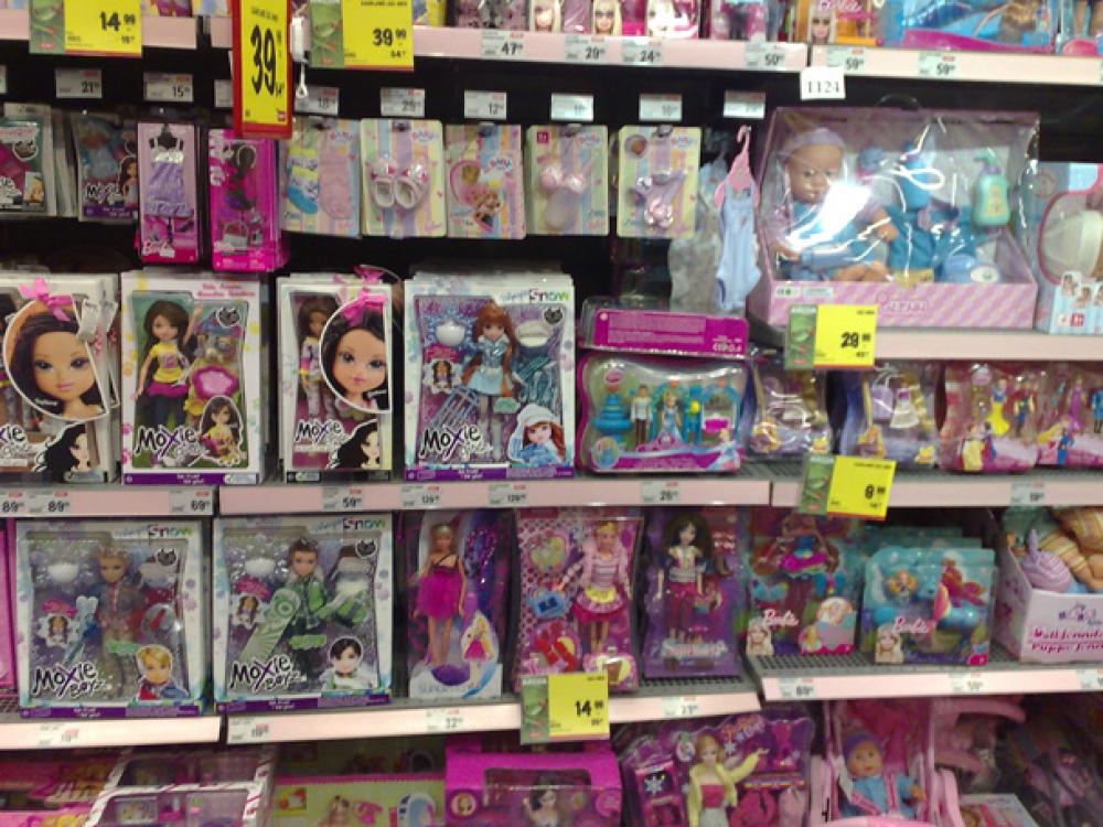 Susargdinti gali medžiagos, esančios net drabužiuose ar žaisluose