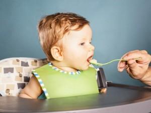 Taip apie mažylių mitybą kalba italai...