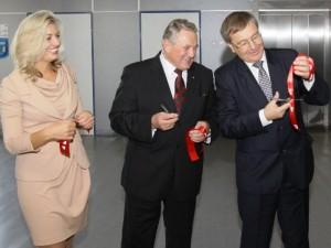 Respublikinė Šiaulių ligoninė įstojo į pirmūnų gretas