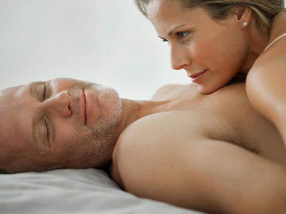 Vyrams reikia šilumos, moterims... sekso