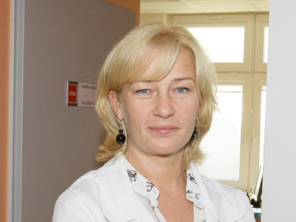 """Edita Gavelienė: """"Madingomis dietomis aklai pasikliauti nederėtų"""""""
