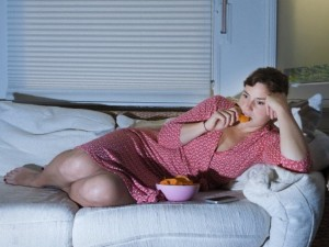 """Apie vakarais """"šluojamą"""" šaldytuvą ir persivalgymo (ne)naudą"""