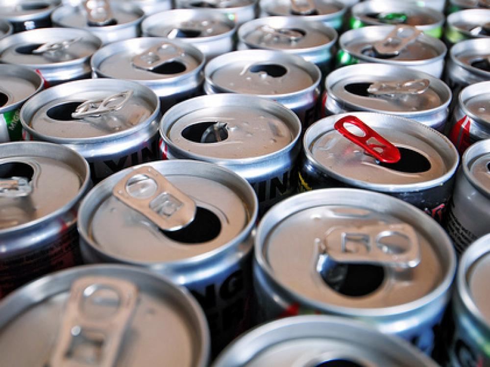 Energiniai gėrimai skatina priklausomybes
