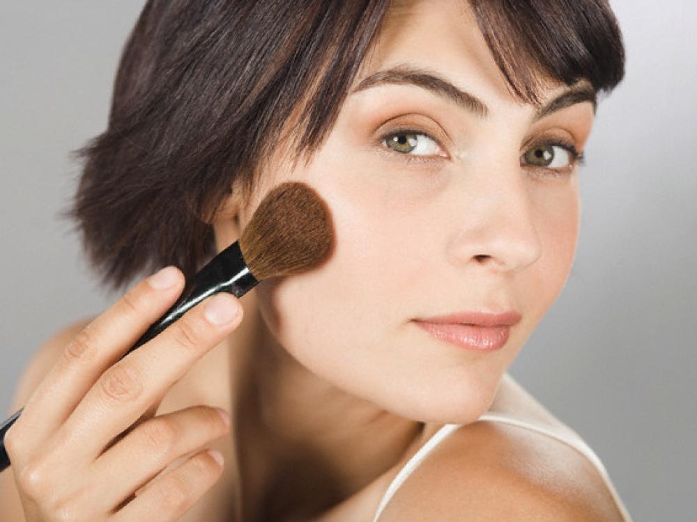 Rudens žiemos sezonas: kosmetika pabrėžkime natūralumą