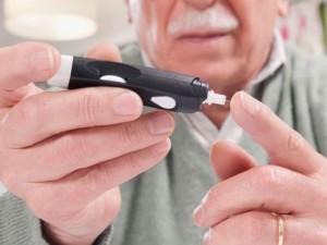 Specialistai: į diabetą negalima žiūrėti pro pirštus