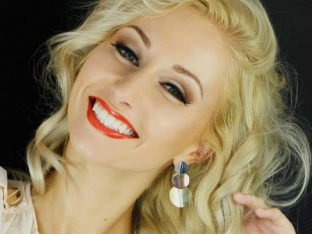 """Kristina Tarasevičiūtė: """"Be sveikatos svajonės ir liks svajonėmis"""""""