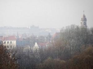 """Dėl ko """"šlubuoja"""" didžiųjų miestų oro kokybė?"""