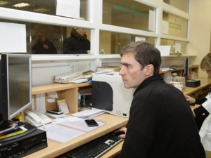 Šeškinės poliklinikos vizija – pažangiausias ir dinamiškiausias sveikatos priežiūros centras Vilniaus apskrityje