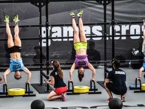 Sparčiai plintanti sporto šaka – krosfitas