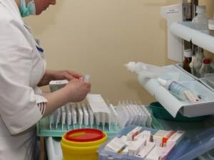 Infekcijas ligoninėse stabdyti įmanoma, bet per brangu?