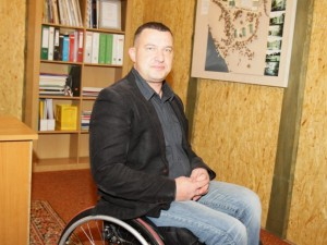 """Premjero visuomeninis konsultantas A.Pacevičius: """"Daug ką galima pasiekti ir be pinigų"""""""