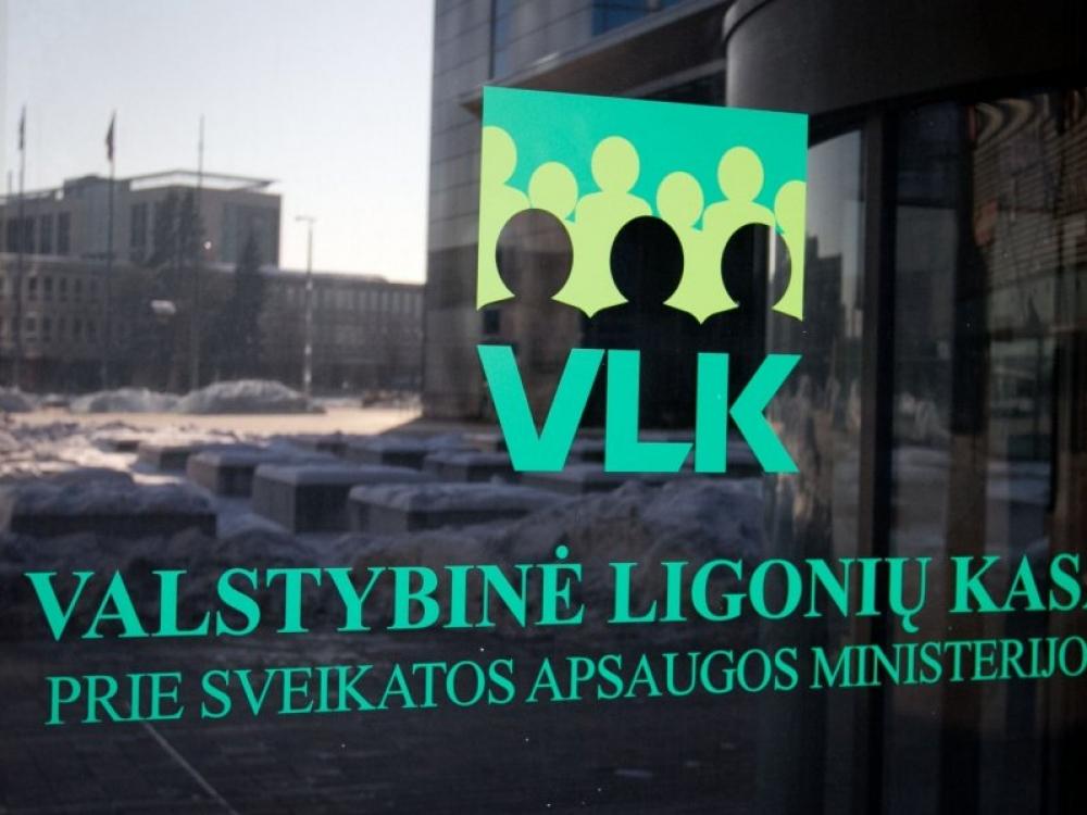 VLK skelbs komisijų sudėtis