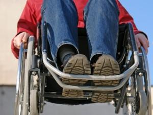 Neįgalieji – prieš politikų negalią