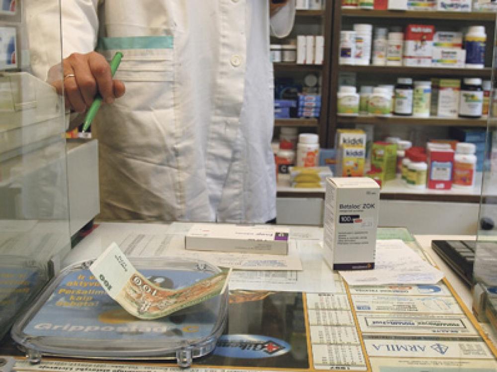 Kompensuojamieji vaistai: pigiau, bet ne geriau?