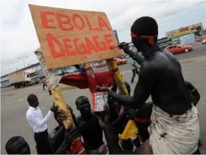 Kongas įveikė Ebolos virusą