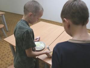 Vaikų maitinimas: galime sveikiau, bet nenorime?