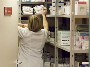 """Centralizuotai perkami vaistai: šiek tiek apie """"bardaką"""""""