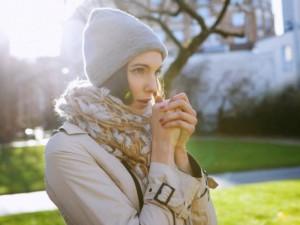 Šąlančios rankos įspėja apie ligą