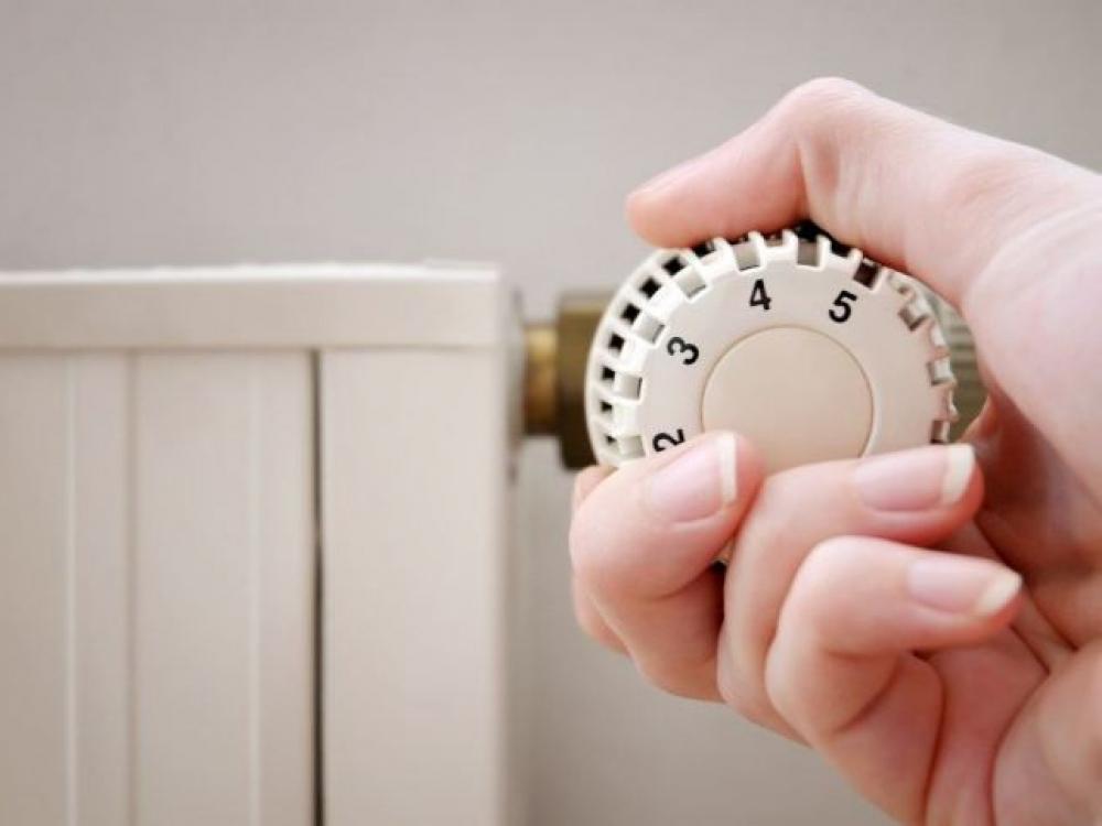 Šildymo sezono problemos: kurias iš jų padės išspręsti išmanieji namai?