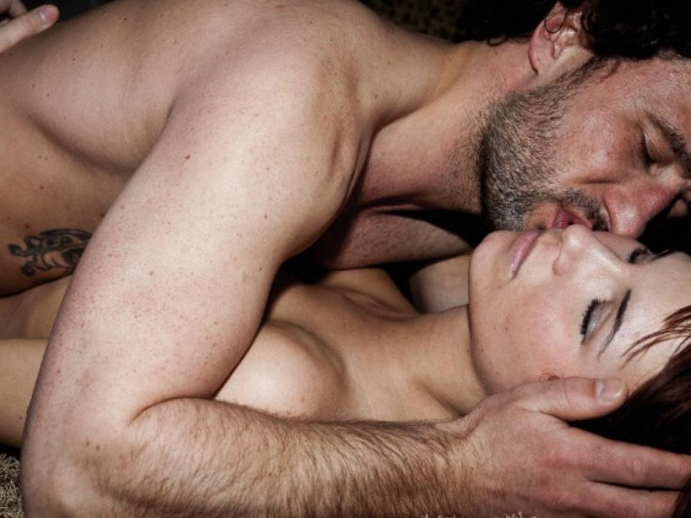 Mitas apie vaginalinį orgazmą paneigtas