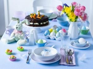 Velykų stalas: ir sveikai, ir tradiciškai