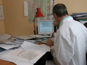 Centrinės e. sveikatos sistemos veikimo principai ir nauda pristatyti pacientų organizacijoms ir medikams
