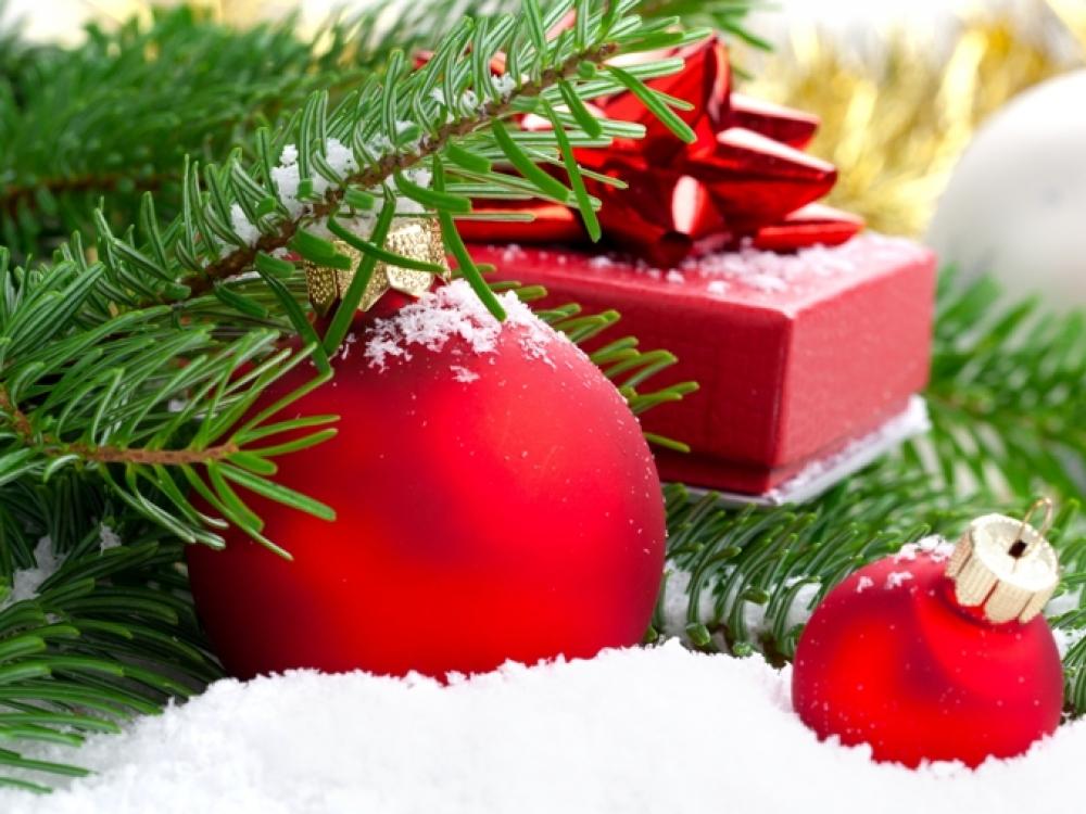 Plastikinės kalėdinės dekoracijos – ne pats geriausias pasirinkimas