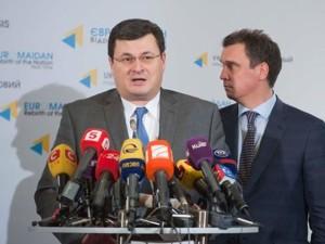 Ukrainos medicina seks Gruzijos pėdomis