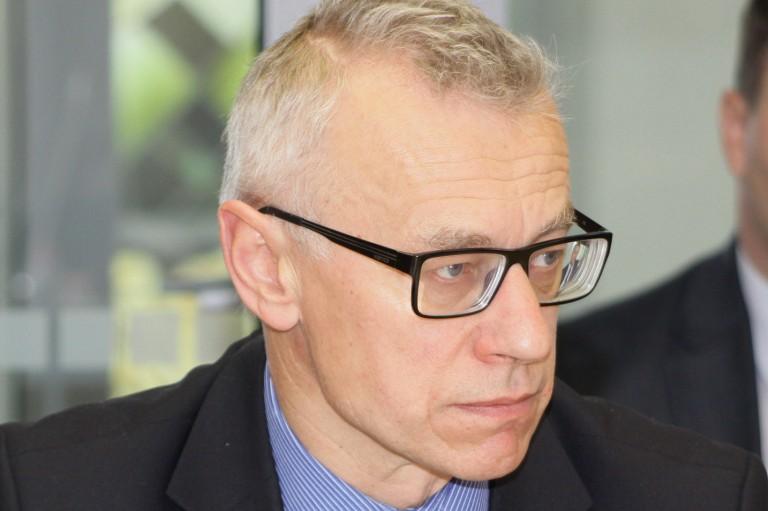 VTEK nenustatė, kad Gediminas Černiauskas būtų supainiojęs interesus