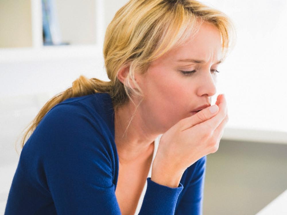 Sausas kosulys: kada sunerimti?