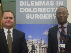 Bendras Lietuvos ir Jungtinės Karalystės onkologų projektas