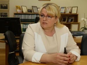 Ministrė siūlė stiprinti Neįgaliųjų reikalų tarybos galias