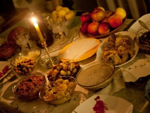 Liaudies išmintis byloja: kas Kūčių dieną nevalgo žuvies, tą kitais metais utėlės apsės