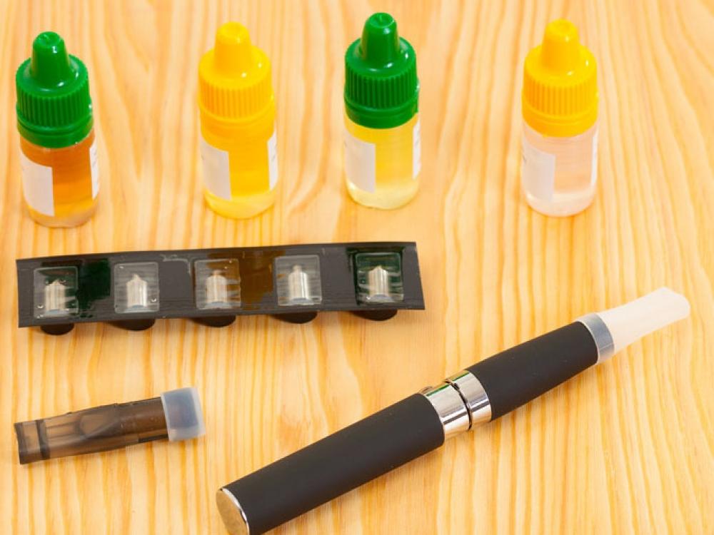 Prancūzijoje bus parduodamos medicininės paskirties elektroninės cigaretės