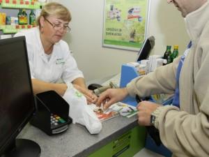 Seimas po svarstymo pritarė Farmacijos įstatymo pataisoms dėl farmacinės rūpybos