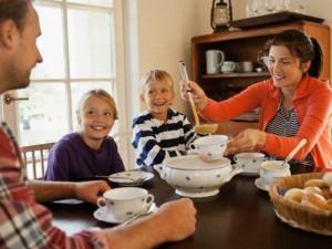 Pietūs - ką rinktis, kad būtų sveika