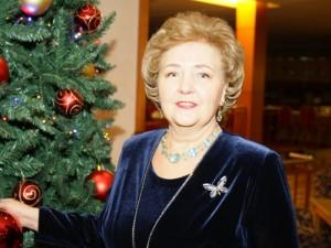 """Kristina Brazauskienė: """"Aš pati savo likimo aiškiaregė"""""""