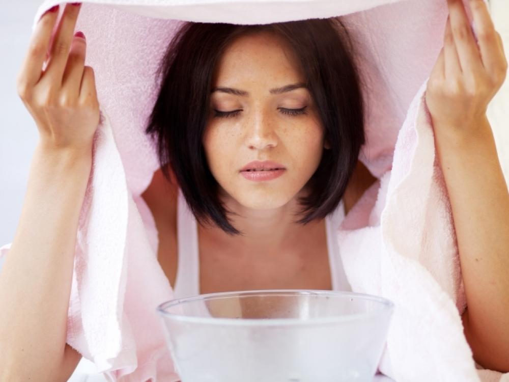 Kvėpavimo takų gydymui tinka inhaliacijos