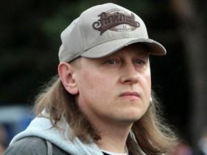 """Povilas Meškėla: """"Dauguma įsivaizduoja, kad rokeris piktas, girtas ir dvokia ožiu"""""""
